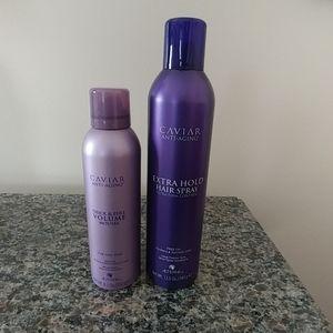 Alterna Caviar Anti-Aging Hair Care Bundle